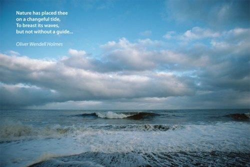 Holmes poem