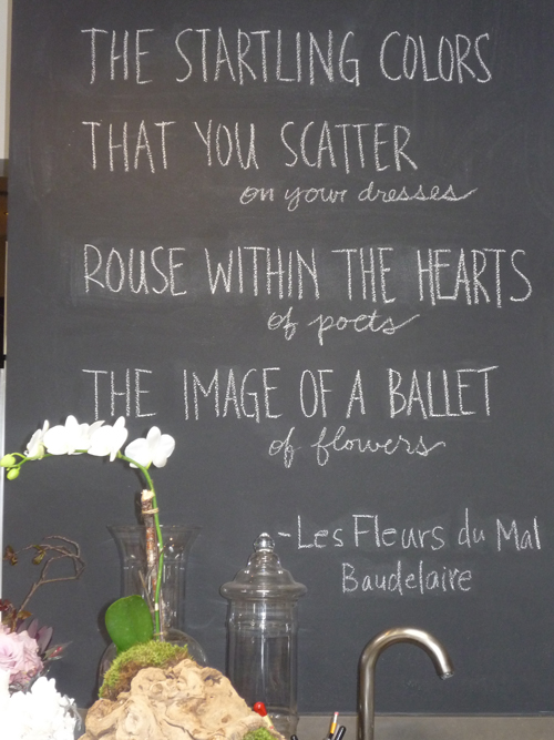 Store quote