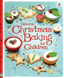 Christmas Baking for Children