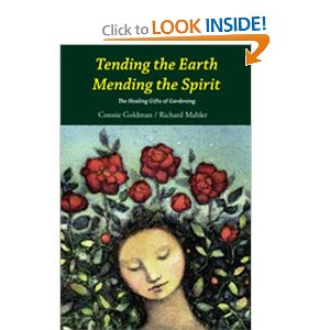 Tending the Earth book