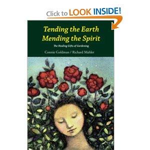 Tending the Earth book