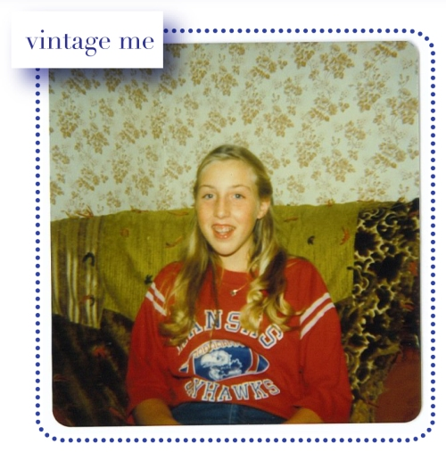 vintage me