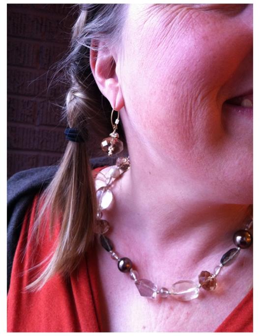 Stella & Dot jewelry
