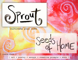 Sprout Home Cover Page