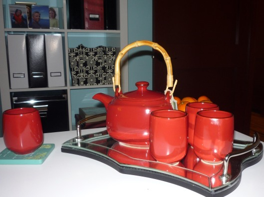 My favorite teaset