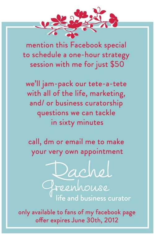 RGCS Facebook special