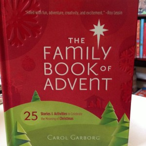 Family Book Advent