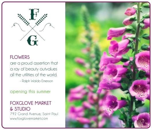 Floxglove
